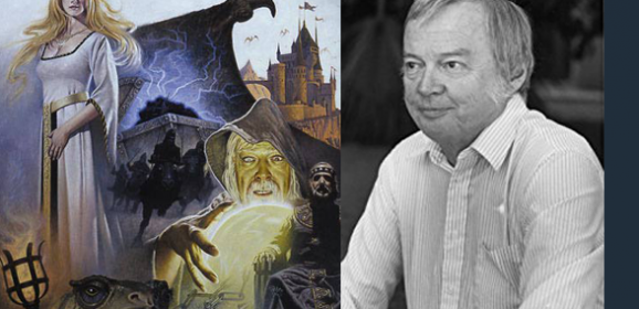 Adventures in Fiction: Fred Saberhagen