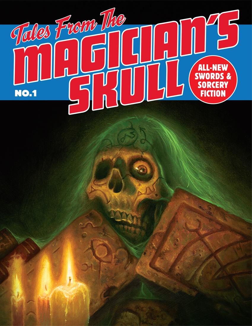 Magician's Skull comp