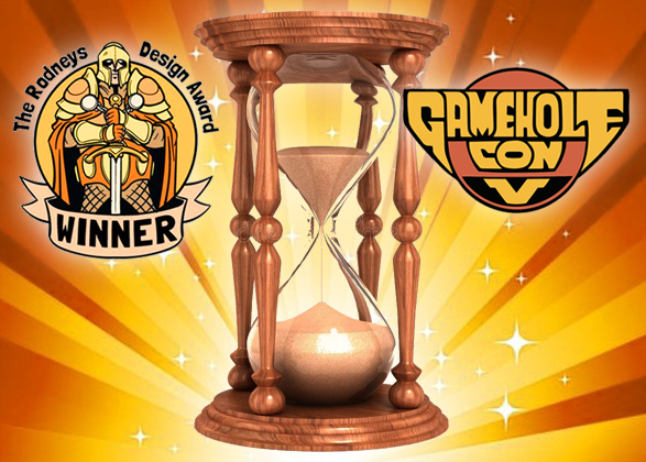 Gamehole-Con-Rodney-Awards-Deadline-Soon