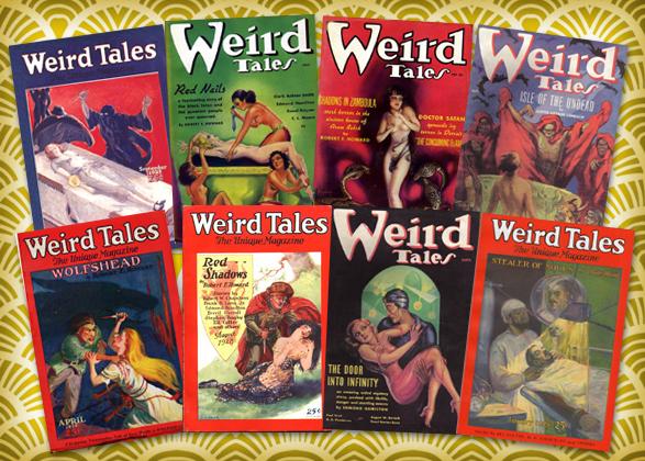 New-Weird-Tales