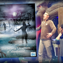 Community Publisher Profile: The Swamp Daughters of Marshsund