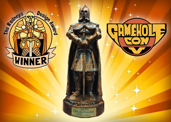 Gamehole-Con-Rodney-Award-Announcement-This-Week