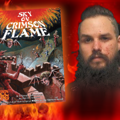 Community Publisher Profile: Sky ov Crimson Flame!