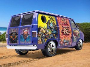 DCC Van Image