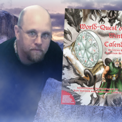Community Publisher Profile – World-Quest of the Winter Calendar