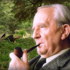 Adventures in Fiction: J.R.R. Tolkien