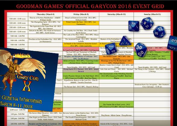 Goodman-Games-Gary-Con-X-Schedule