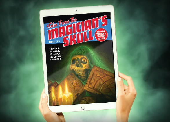 Tales-Magicians-Skull-PDF-released