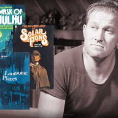Adventures in Fiction: August Derleth