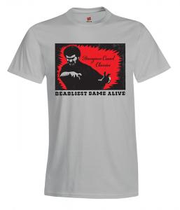 Gary Con DCC shirt