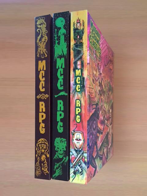 MCC-3books