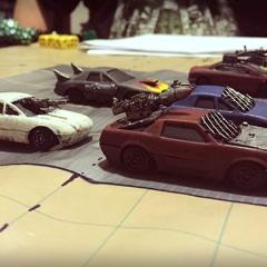 Community Publisher Profile: Vehicle Mayhem