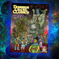 DCC #80 2nd Printing Now Available in Our Online Store!