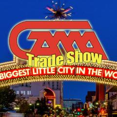 GAMA Trade Show Recap