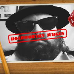 Roadworthy: Judge Jodie