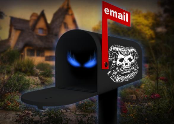 MailingListEyesGlow