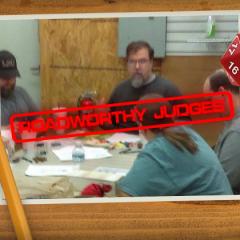 Roadworthy: Judge Matt