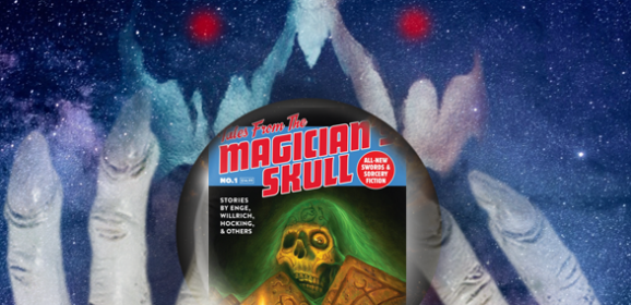 The Vizier's Views: Tales From the Magician's Skull