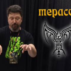Meet Judge Brendan at Mepa-Con