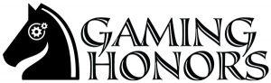 Gaming Honors Logo