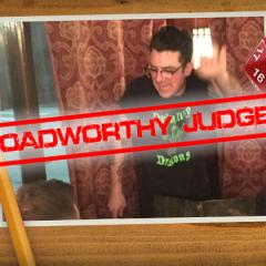 Roadworthy: Judge Joey Royale