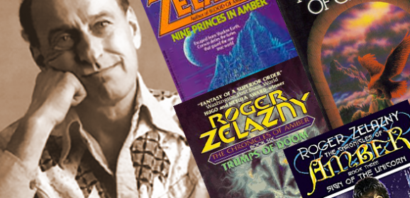 Adventures in Fiction: Roger Zelazny