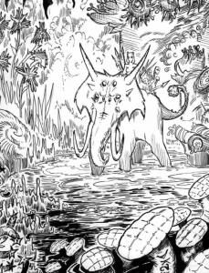 MCC Elephant Thing