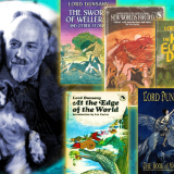 Adventures in Fiction: Lord Dunsany