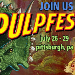 Visit Us at PulpFest!