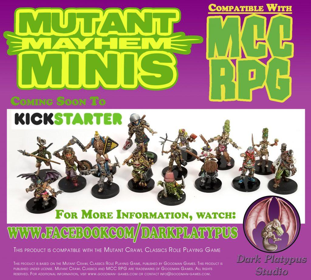 Mutant mayhem ad 1