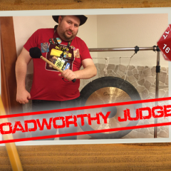 Roadworthy: Ogrebeef – Second Helping!