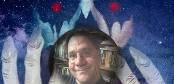 The Vizier's Interview: Michael Curtis