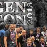 Gen Con 2018 Recap: Team Tournament