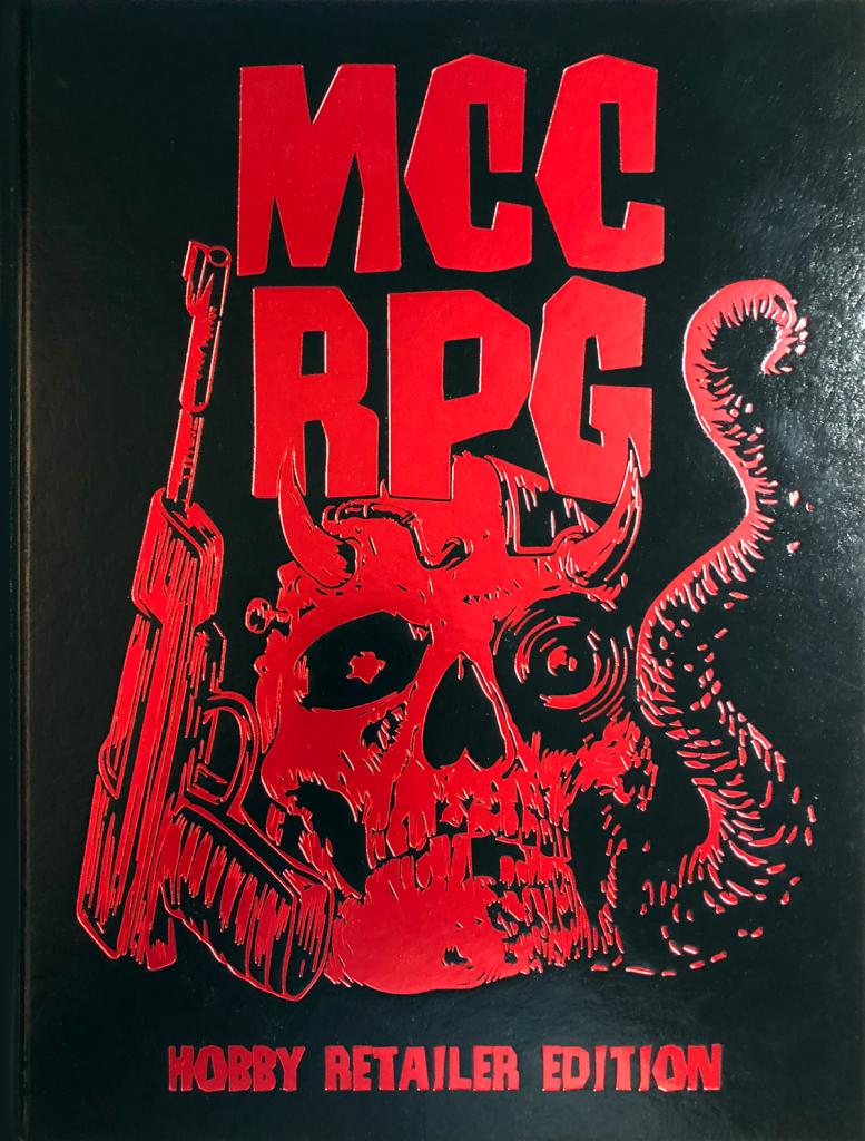 RedFoilMCC