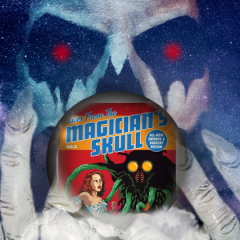 The Vizier's Views: Tales From the Magician's Skull #2