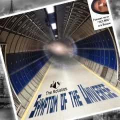 The Rolistes Podcast Featuring Brendan LaSalle