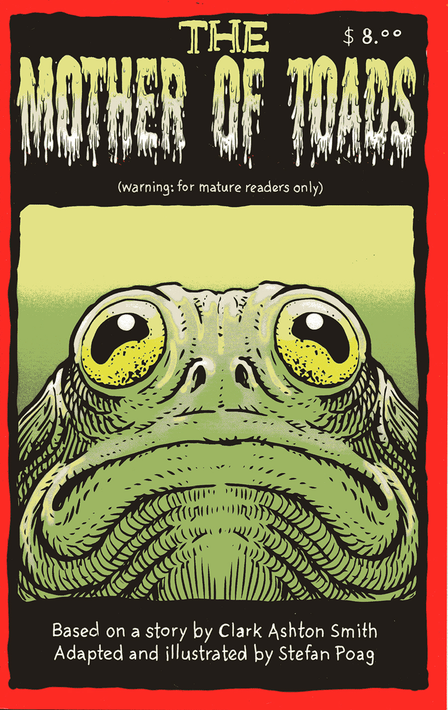 Mother of Toads Cover 900 pixels wide