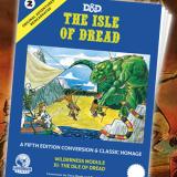 Exploring Inside The Isle of Dread