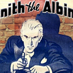 Adventures in Fiction: Zenith the Albino