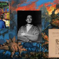 Appendix N Archaeology: Clark Ashton Smith