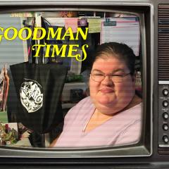 Goodman Times: Jess McDevitt