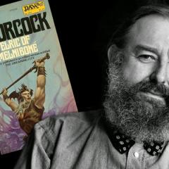 Adventures in Fiction: Michael Moorcock