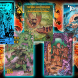 Featured in Our Online Store: Doug Kovacs Art on DCC Third Party Products