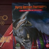 Final Days to Support Portuguese Edition of Fifth Edition Fantasy!