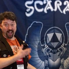 SCARAB Recap!
