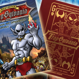 Trapsylvania Now Available for Pre-Order