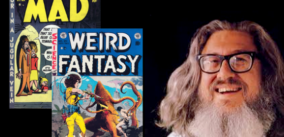 The Last Great Mystery of Appendix N: EC Comics