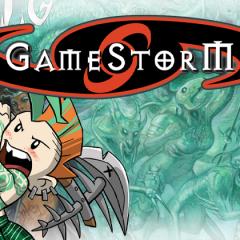 Visit Us At Gamestorm This Weekend!