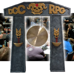 DCC Team Tournament Will Return…for Gen Con AND Origins!