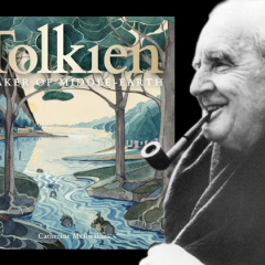 Real Life Adventures: The Tolkien Exhibit at the Morgan Museum